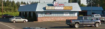 Expert Auto Repair. Trusted Service. Bob's Lil Car Hospital. Kelso, WA